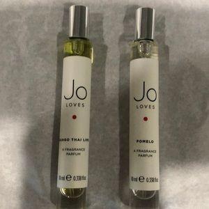 Jo Loves by Jo Malone-Pomelo & Mango Thai Lime10ML